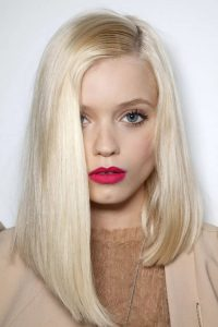 Стрижки на длинные волосы 2019 женские фото не требующая укладки фото