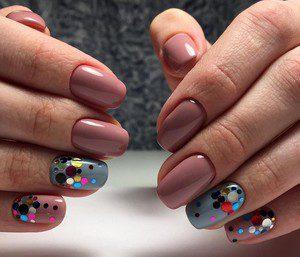 Дизайн ногтей лето 2019 фото новинки красивый