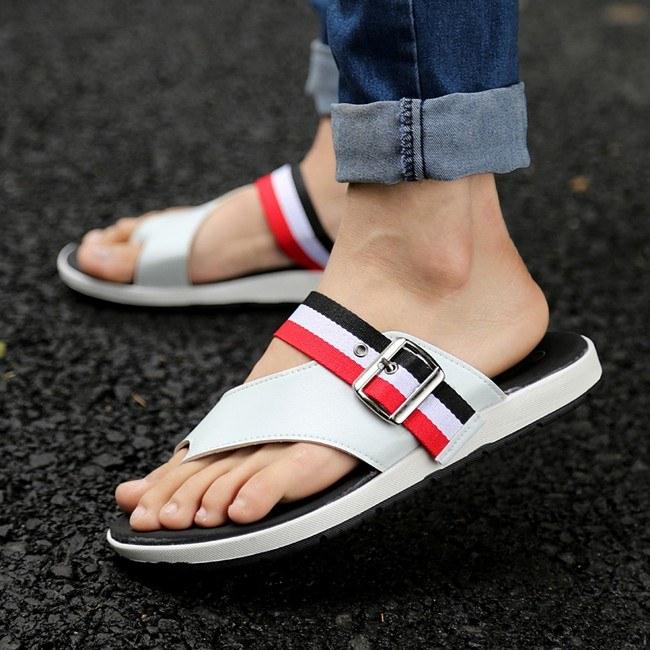 Мужская обувь лето 2021 года модные тенденции фото