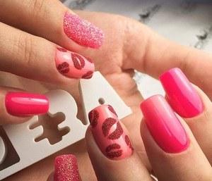 Рисунки на ногтях фото новинки 2019 лето