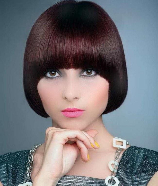Стильные стрижки на короткие волосы 2021 женские