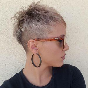 Стрижка на короткие волосы 2019 модные тренды