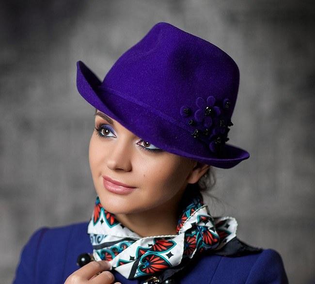 Шляпы 2019 года модные тенденции фото