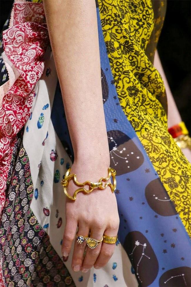 Модные браслеты 2019 фото женские
