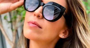 Очки 2019 тренды фото женские солнечные