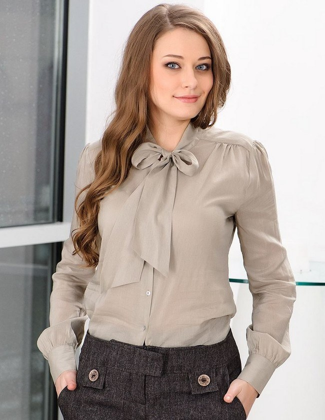 Тренды 2019 года в одежде женской лето