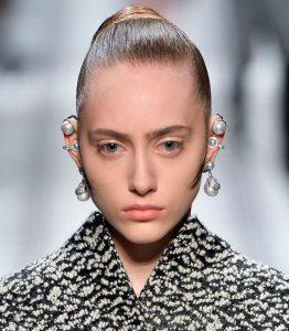 Серьги 2019 модные тенденции