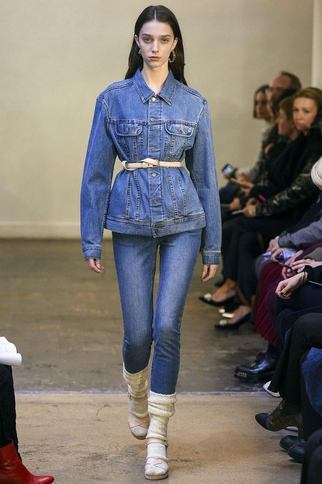 Куртки осень 2019 года модные тенденции фото