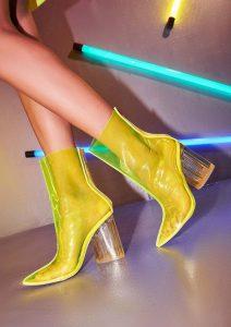 Обувь осень 2019 года модные тенденции фото