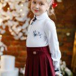 Модная одежда для школы 2021 для подростков