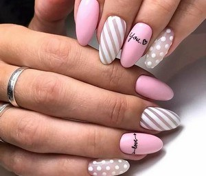 Дизайн ногтей 2020 фото новинки красивый