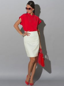Модные юбки 2020 фото фасон тенденции