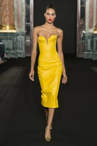 Модные платья 2020 фото фасон тенденции