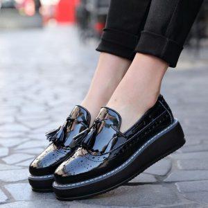 Модная обувь 2020 фото женская тенденции