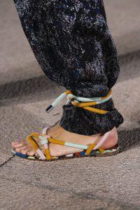Модные босоножки на лето 2020 года фото