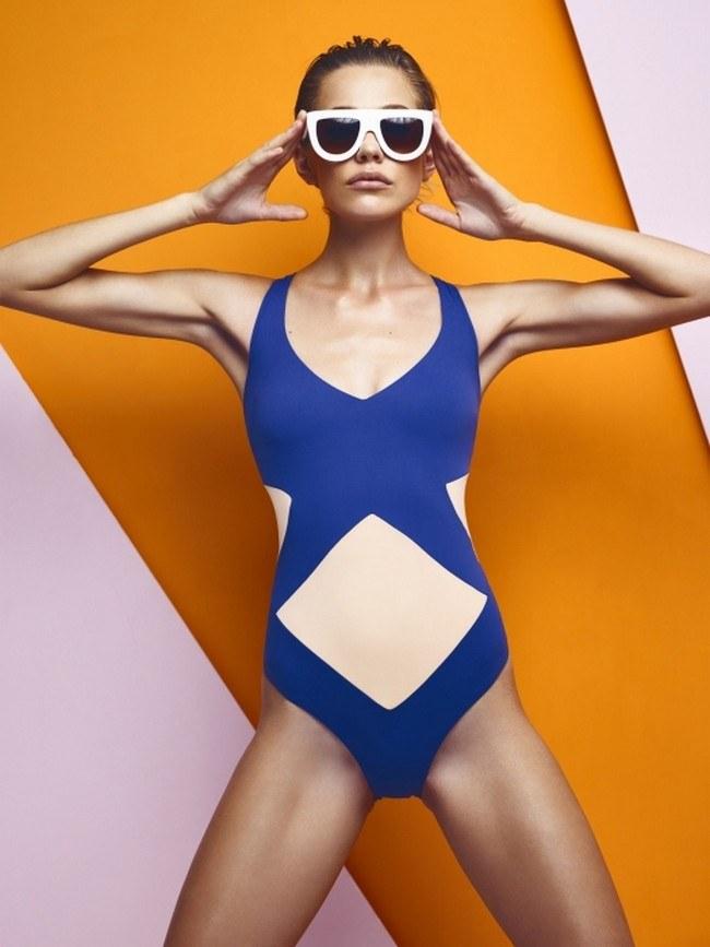 Модные купальники 2020 фото новинки