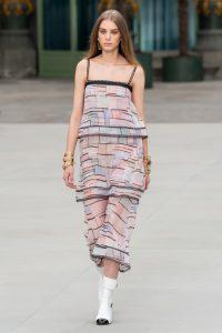 Модные сарафаны лето 2020 фото фасон тенденции