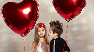 Модный лук на день Святого Валентина 2021