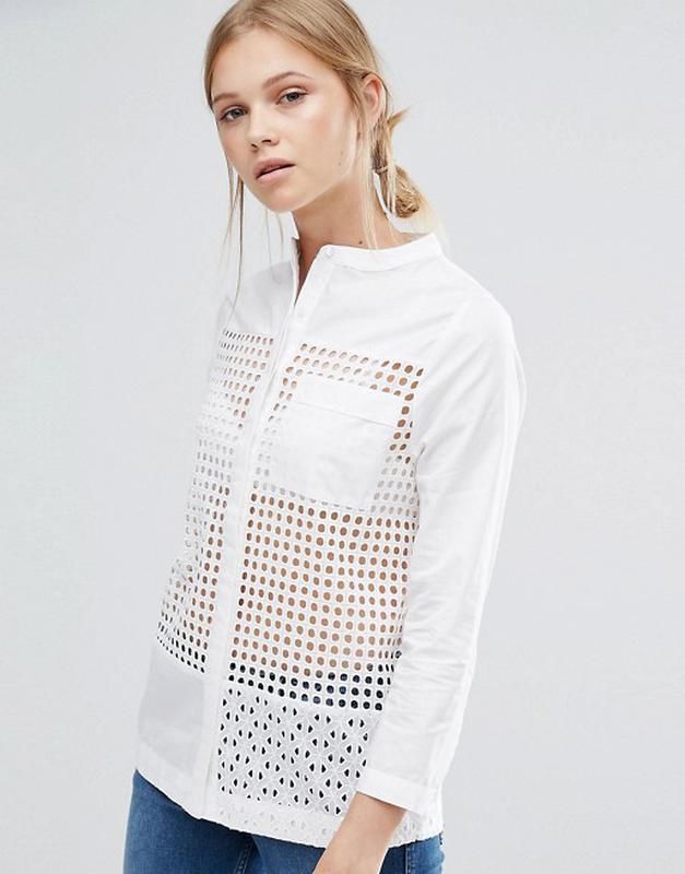 Стильный лук для девушки весна 2021