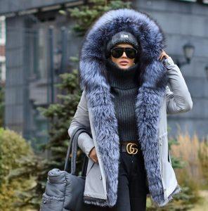 Куртки 2021 года модные тенденции фото