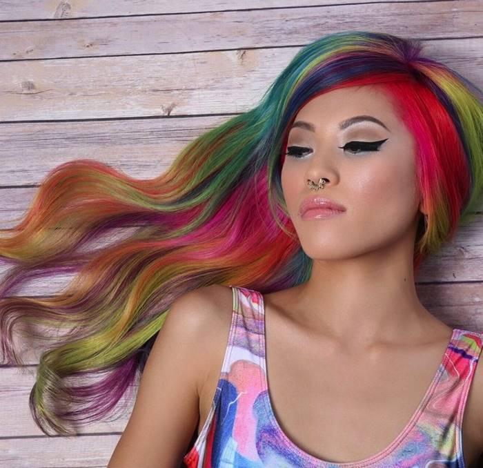 Лунный календарь окраски волос на февраль 2021 года самые благоприятные дни