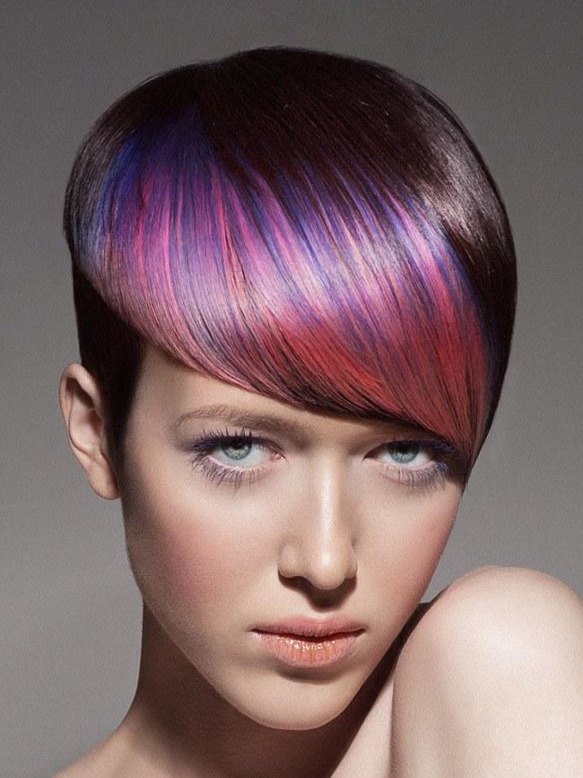 Лунный календарь окраски волос на март 2021 года: самые благоприятные дни