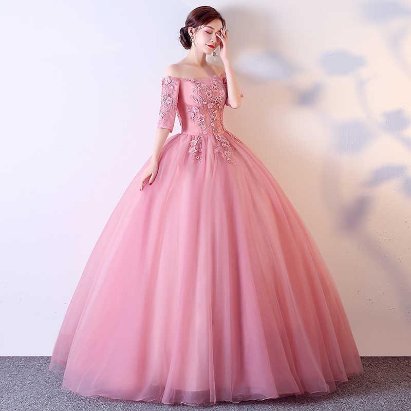Платье на выпускной 2021 9 класс фото самые красивые
