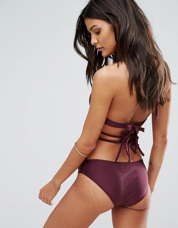 Купальники раздельные 2021 модные тренды фото женские