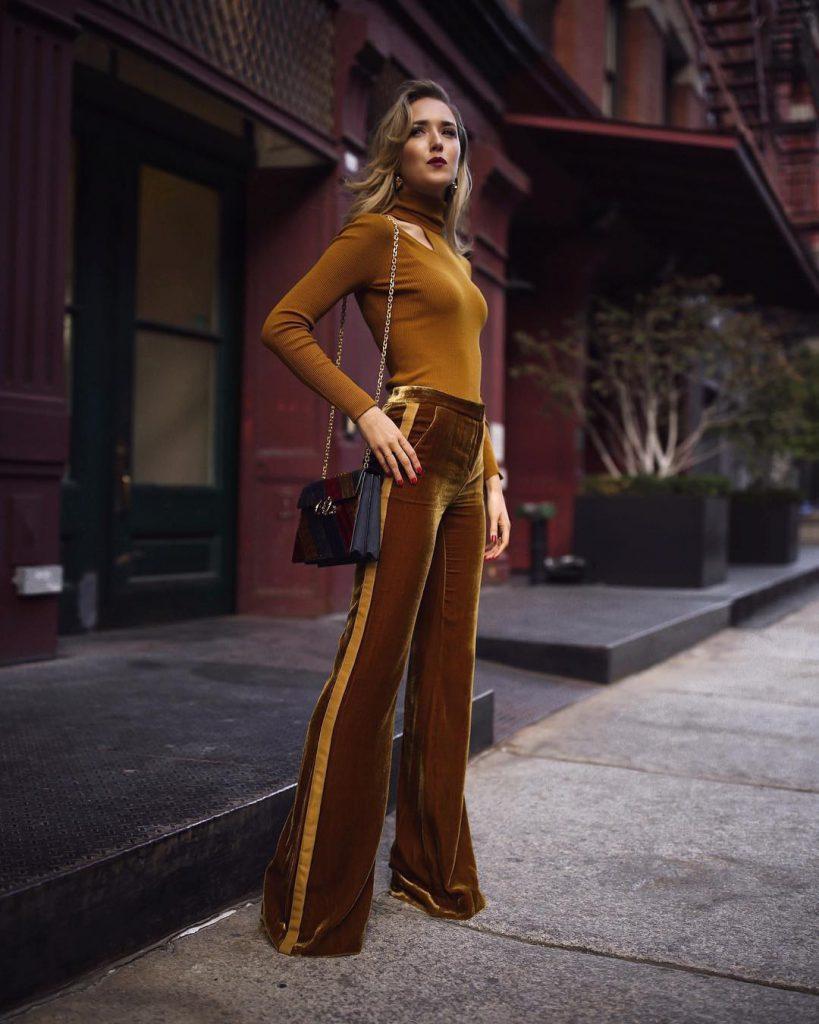 Модные женские брюки осень зима лето 2021 2022