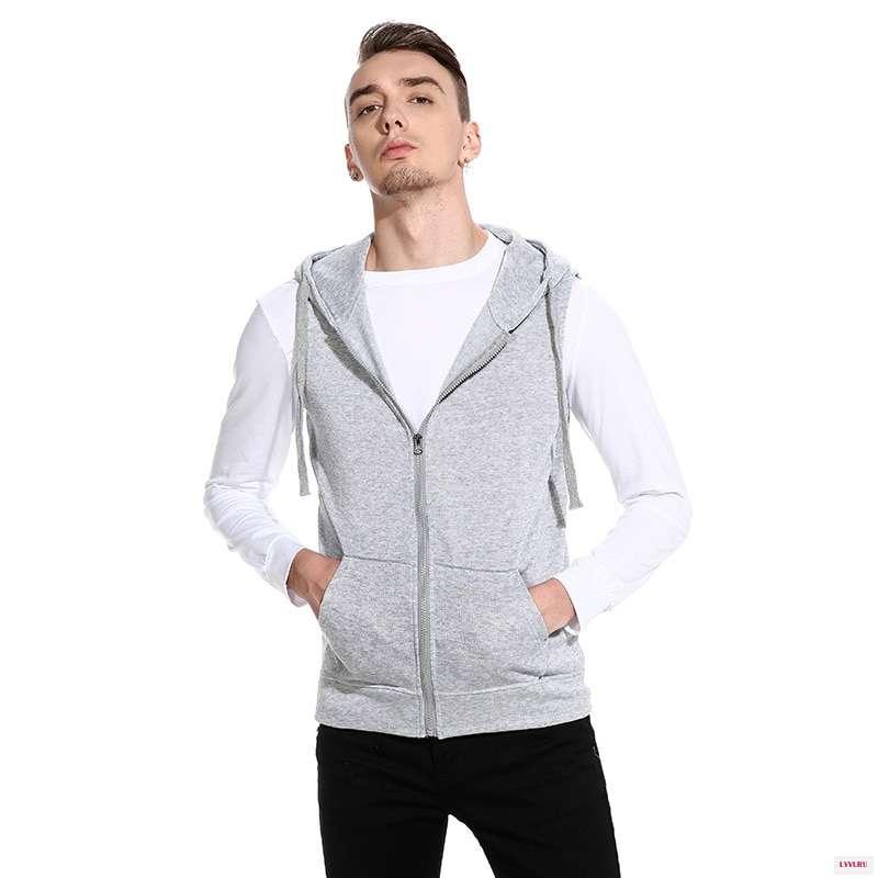 Модная мужская одежда на лето 2021