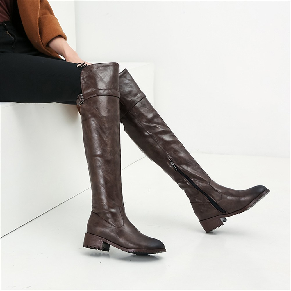 Модные сапоги 2021 2022 женские осень зима