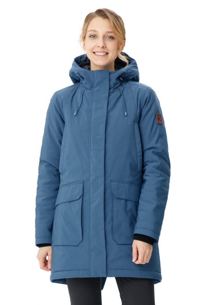 Какие женские куртки будут в моде осенью 2021