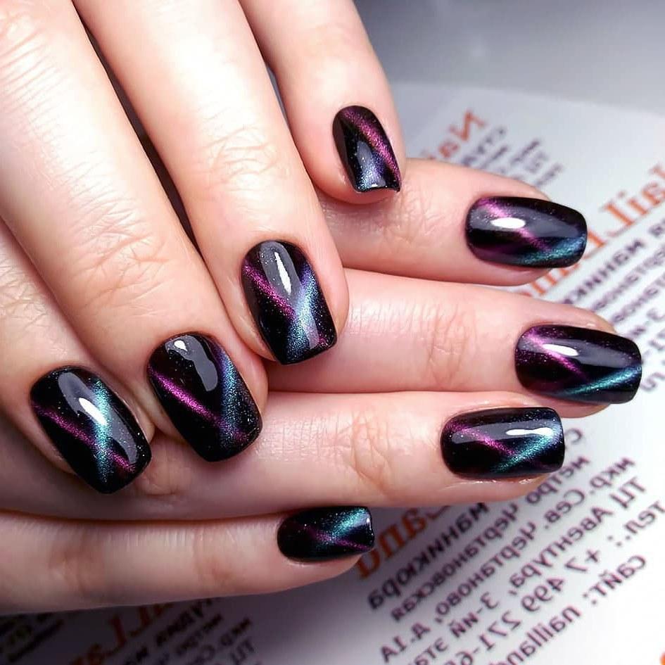 Модный дизайн ногтей 2021 фото новинки красивые