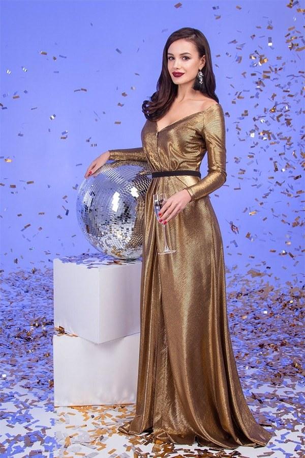 Новогодние образы 2021 2022 для женщин