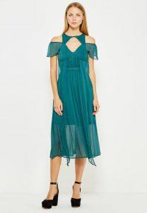 Модные платья 2022 на каждый день