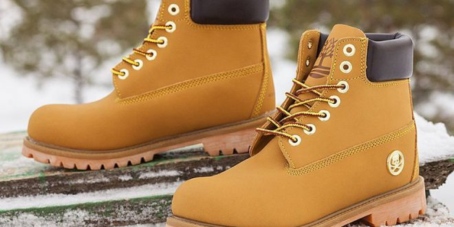 Мужские ботинки осень-зима 2021-2022 модные