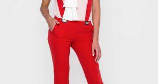 Женские брюки 2022 модные тренды
