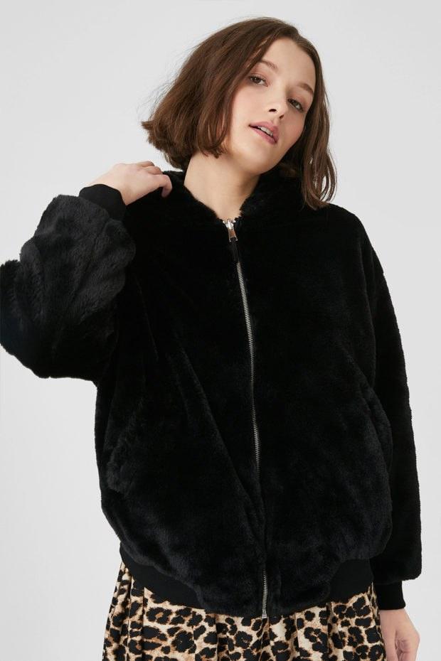 Куртки женские зимние 2021 2022 модные