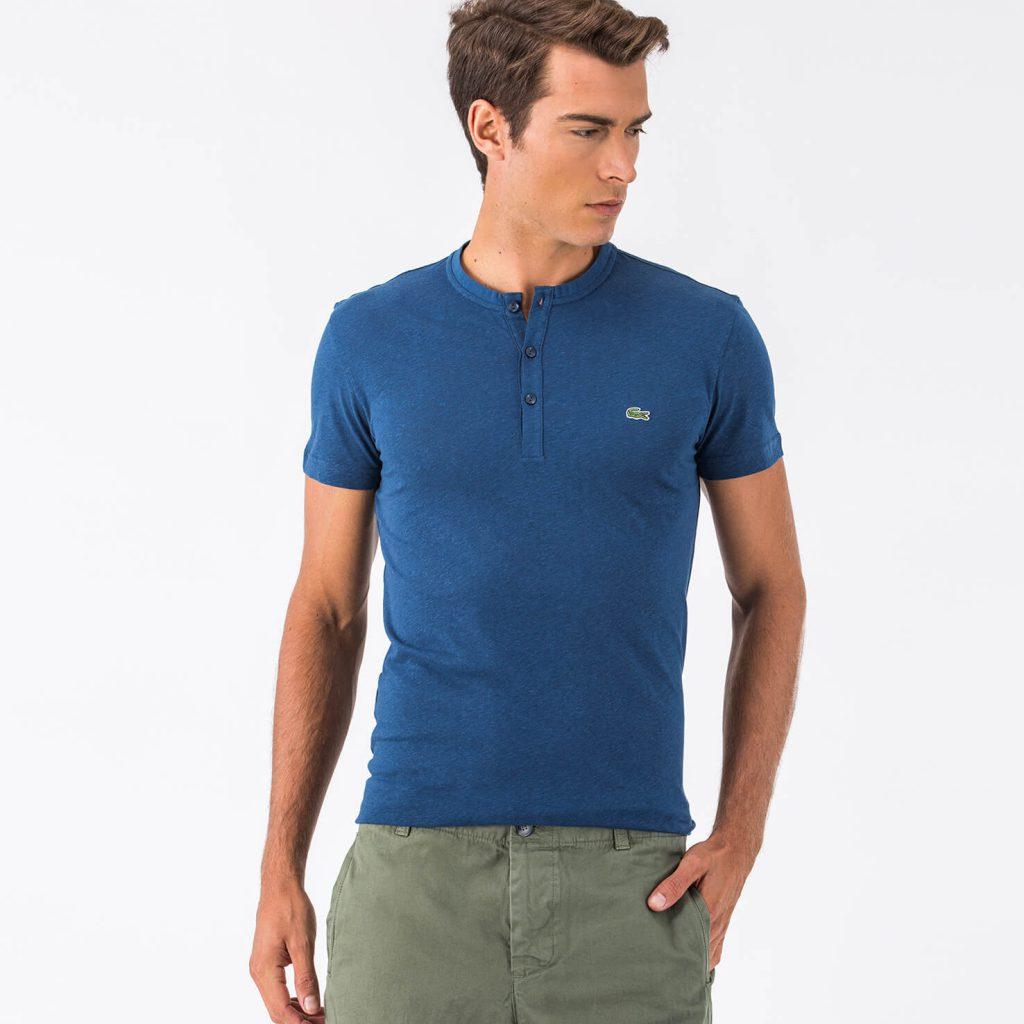 Модные мужские футболки лето 2021