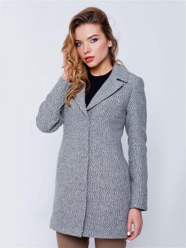 Пальто женское осень зима 2021 2022